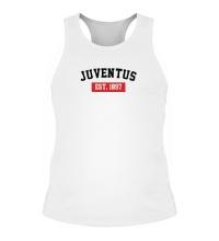 Мужская борцовка FC Juventus Est. 1897