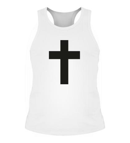 Мужская борцовка Классический крест