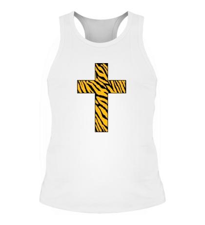 Мужская борцовка Cross Tiger