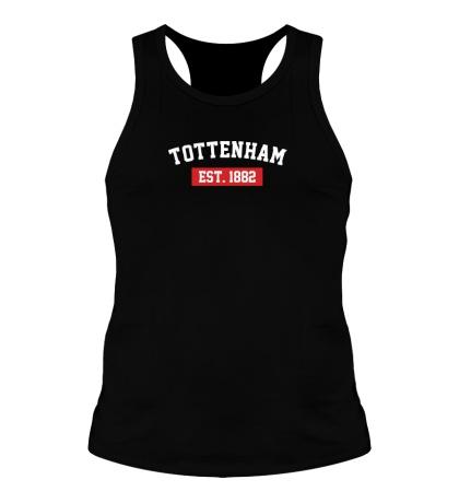 Мужская борцовка FC Tottenham Est. 1882