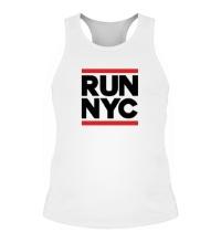Мужская борцовка Run NYC