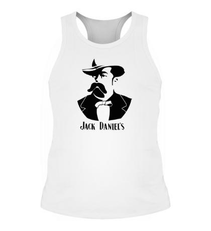 Мужская борцовка Создатель Jack Daniels