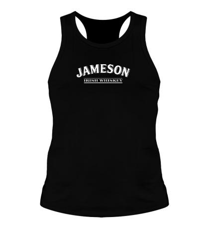 Мужская борцовка Jameson