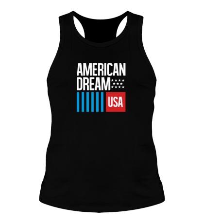 Мужская борцовка American Dream