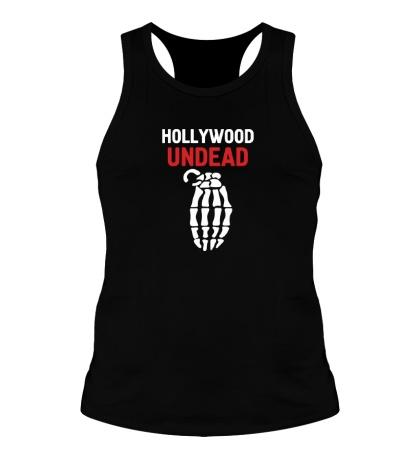 Мужская борцовка Hollywood undead