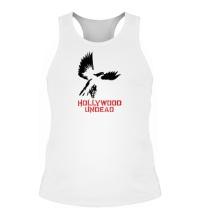 Мужская борцовка Hollywood Undead Symbol