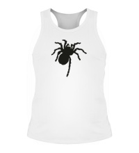 Мужская борцовка Ползучий паук