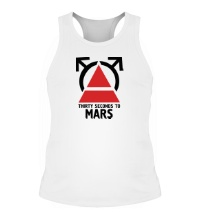 Мужская борцовка 30STM Thirty Seconds To Mars