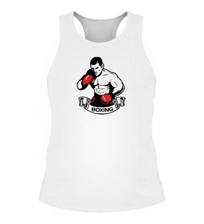 Мужская борцовка Mens Boxing