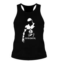 Мужская борцовка Conquer Women