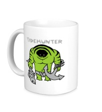 Керамическая кружка Tidehunter