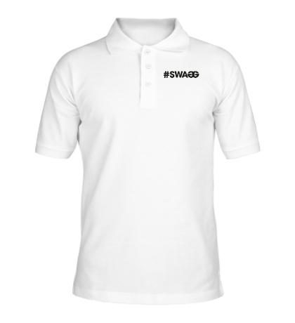 Рубашка поло Swag Tag