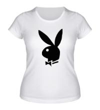 Женская футболка Playboy