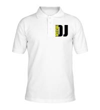 Рубашка поло Official DJ