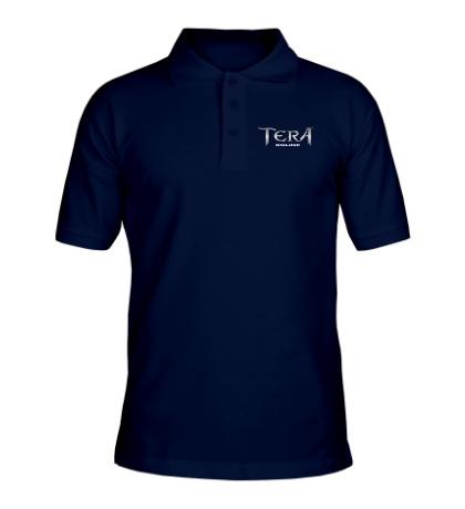Рубашка поло Tera Online