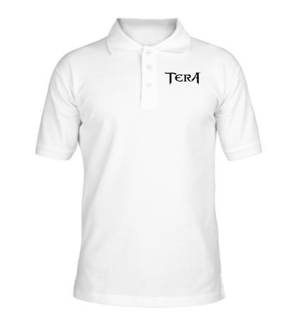 Рубашка поло Tera
