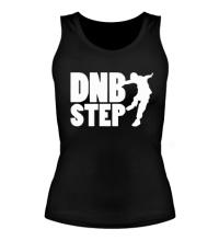 Женская майка DnB Step
