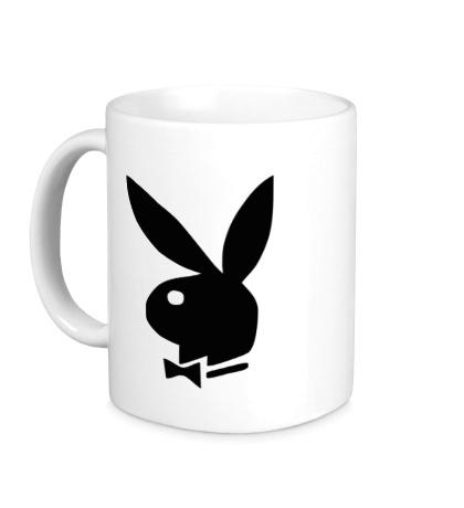 Керамическая кружка «Playboy»