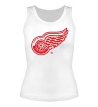 Женская майка Detroit Red Wings