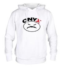 Толстовка с капюшоном Onyx