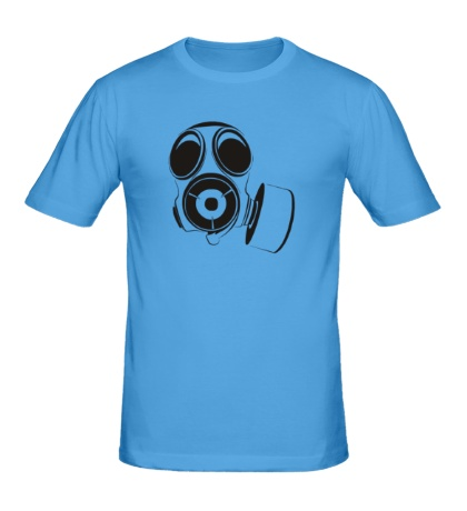 Мужская футболка «DJ Gas»