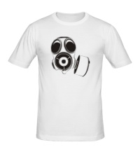 Мужская футболка DJ Gas