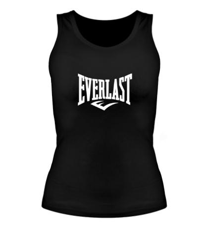 Женская майка Everlast