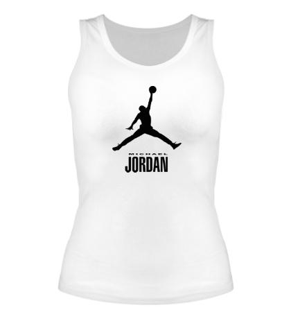 Женская майка Jordan Basketball