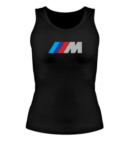 Женская майка BMW M