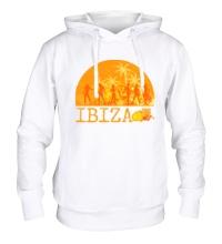 Толстовка с капюшоном Ibiza Sun