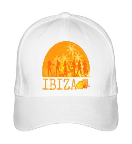 Бейсболка «Ibiza Sun»