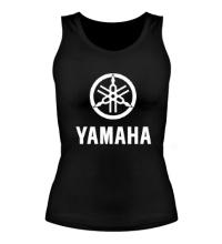 Женская майка Yamaha