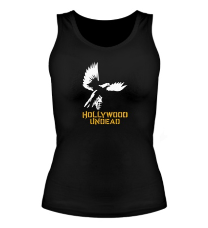 Женская майка Hollywood Undead Symbol