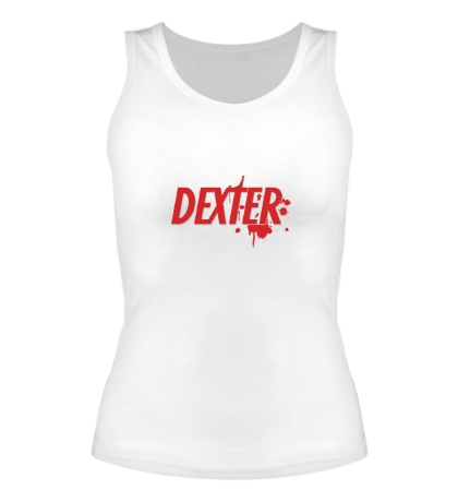 Женская майка Dexter