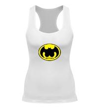 Женская борцовка Batgirl