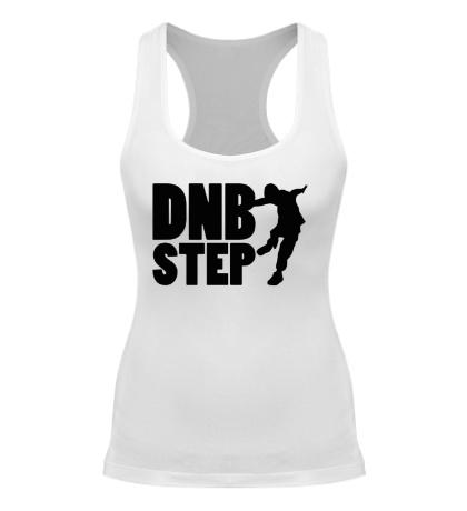 Женская борцовка DnB Step