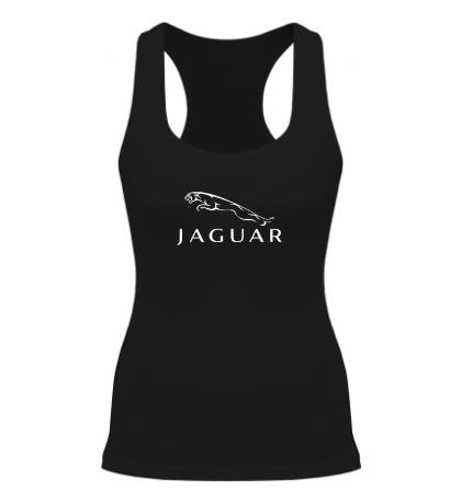 Женская борцовка Jaguar Mark