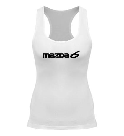 Женская борцовка Mazda 6