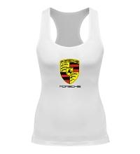 Женская борцовка Porsche