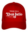 Бейсболка «Tequila don julio» - Фото 1