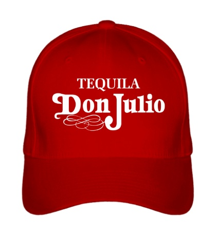 Бейсболка «Tequila don julio»