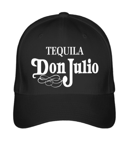 Бейсболка Tequila don julio