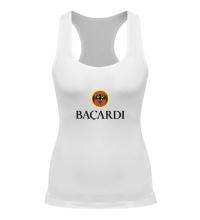 Женская борцовка Bacardi