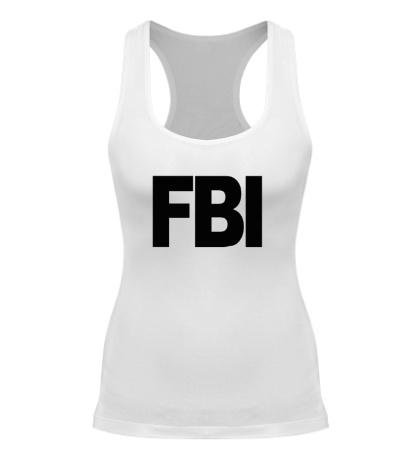 Женская борцовка FBI