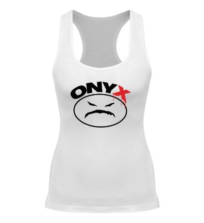 Женская борцовка Onyx