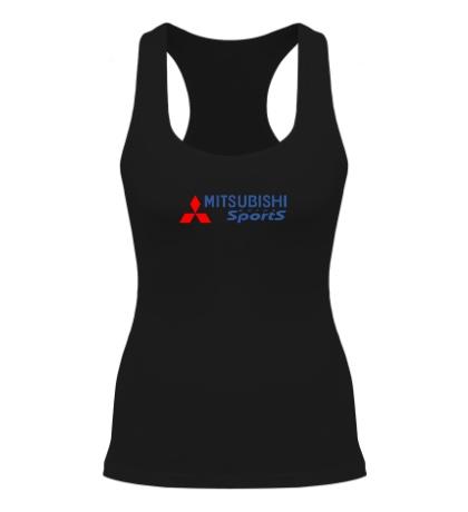 Женская борцовка Mitsubishi Sports