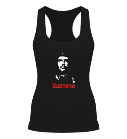 Женская борцовка Che Guevara