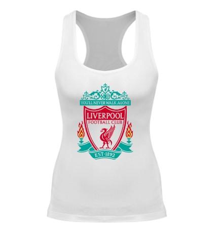 Женская борцовка FC Liverpool