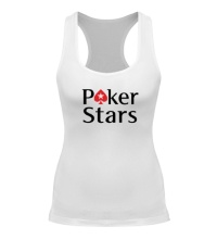 Женская борцовка Poker Stars