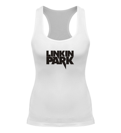 Женская борцовка Linkin Park Logo